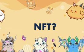 Những lý do khiến game NFT được dự báo sẽ là trào lưu