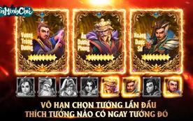 Khai mở máy chủ mới, game Việt Nam