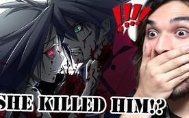 Top 5 anime sinh tồn siêu kịch tính mà bạn nên xem một lần trong đời nếu không thì quá phí?