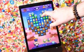 Candy Crush Saga bất ngờ tổ chức giải đấu chuyên nghiệp trị giá hàng tỷ đồng