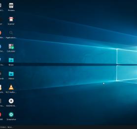 """Xuất hiện hệ điều hành """"Windows 12 Lite"""" với tốc độ nhanh gấp 3 lần Windows 10 hiện tại"""