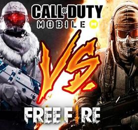 So sánh Free Fire và Call of Duty Mobile: Ai sẽ trở thành tựa game bắn súng quốc dân tại Việt Nam?