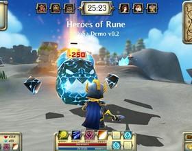 Heroes of Rune