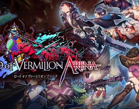 Lord of Vermillion: Arena