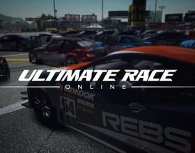 Ultimate Race