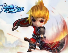 Tome of the Sun