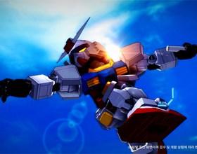 SD Gundam Online 2