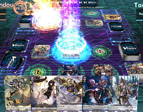 Cardfight!! Online