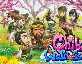 Chibi Warriors