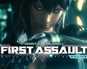 First Assault