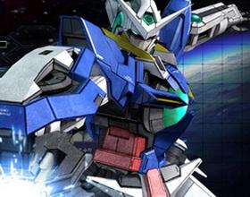 Gundam Across Wars