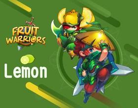 fruit warriors