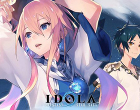 Idola: Phantasy Star Saga