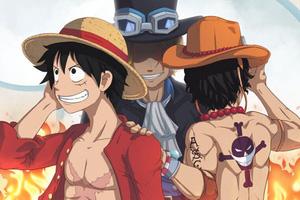 One Piece: Mê mẩn loạt fanart về Luffy Mũ Rơm, tấm cuối cùng sẽ khiến bạn há hốc