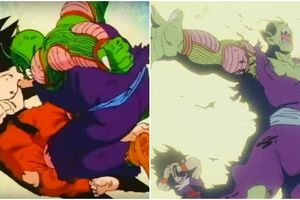 Dragon Ball: 7 kẻ xấu đã biết