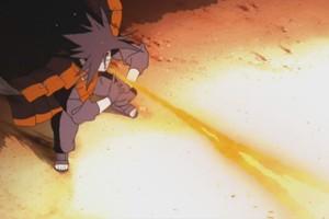 Uchiha Sasuke và 7 ninja sử dụng nhẫn thuật hệ hỏa mạnh nhất trong series Naruto và Boruto