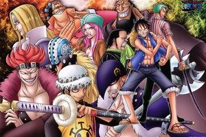 One Piece: Hé lộ sở thích của 12 Siêu Tân Tinh, sốc nhất là trường hợp của Sư Điên Urouge