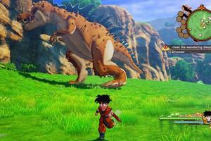 Đánh giá nhanh Dragon Ball Z: Kakarot - Game chuyển thể từ anime tốt nhất từ trước đến nay