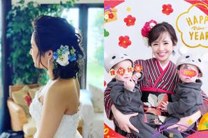 Aoi Sora khoe ảnh mặc váy cô dâu sau 2 năm kết hôn, hàng nghìn fan gửi lời chúc phúc