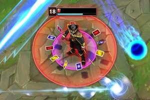 LMHT: Nhiều người chơi mong muốn Riot Games ra mắt tính năng luyện né skill để tăng khả năng sống sót