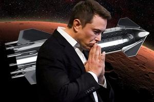 Nổ như Elon Musk, tuyên bố đưa 1 triệu người lên sao Hỏa, ai thiếu tiền thì sẵn sàng cho vay