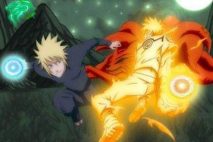 Naruto: 10 nhân vật đã tự sáng tạo ra nhẫn thuật mang