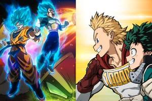 Tết cười thả ga cùng loạt anime hài nhất trong thập kỷ qua