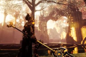 Hé lộ gameplay của Godfall, đỉnh cao siêu phẩm trên PS5