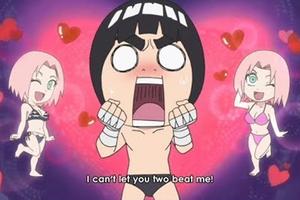 Top 5 cặp đôi mãi mãi không thể đến bên nhau trong Naruto