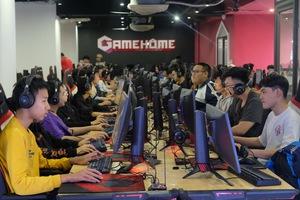 GameHome Hà Đông - Tượng đài trở lại và lợi hại gấp bội