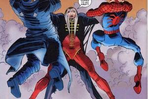 Morbius: Hunger - Kẻ thù của Morbius trong phim riêng sắp tới là ai?