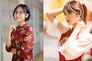 LMHT: Minh Nghi và Mina Young - 2 ngọc nữ của làng Esports Việt xúng xính áo dài chào xuân Canh Tý
