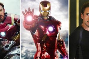Đỉnh cao là vậy, nhưng tại sao Marvel lại nói không với Iron Man 4?