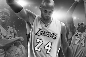 Huyền thoại bóng rổ Kobe Bryant qua đời, loạt streamer và cộng đồng mạng bày tỏ sự tiếc thương vô hạn