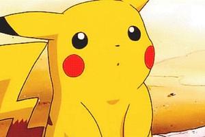 Pikachu có biết nói gì ngoài từ