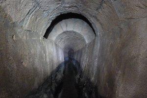 Hầm mộ Odessa: Lang thang trong mê cung địa đạo 2500km dưới lòng đất