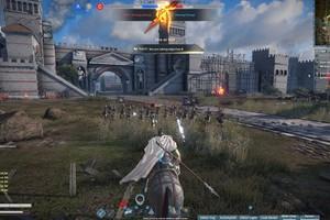 Cộng đồng Steam phát sốt với game miễn phí mới Blood of Steel