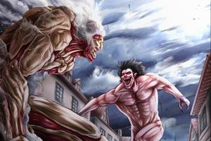 Giả thuyết điên rồ cho cái kết của Attack on Titan (phần 2)