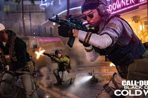Chưa ra mắt chính thức, bom tấn Call of Duty: Black Ops Cold War đã có hack cheat trong game