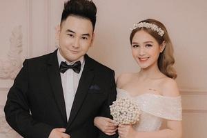 Hot: Streamer giàu nhất Việt Nam - Xemesis chốt ngày cưới hot girl 2k2, hứa hẹn sẽ là một hôn lễ