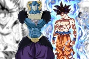 Dragon Ball Super: Hé lộ lý do vì sao Moro lại