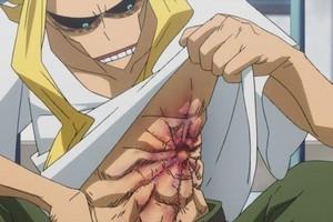 5 bí mật lạ lùng của One For All, nhân vật mạnh nhất trong Boku no Hero Academia (P.2)