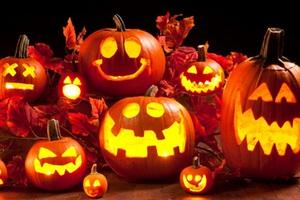 Vì sao bí ngô lại trở thành biểu tượng của ngày Halloween?