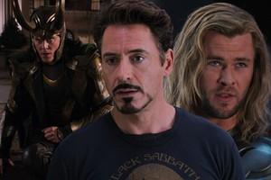 Ý nghĩa đằng sau mỗi biệt danh hài hước mà Tony Stark đặt cho các thành viên biệt đội Avengers