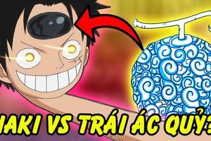 One Piece: 10 nhân vật siêu mạnh sở hữu cả năng lực trái ác quỷ và thành thạo 3 loại Haki (P2)