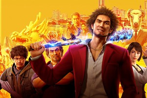 Review Yakuza: Like a Dragon - Khi game thủ đóng vai