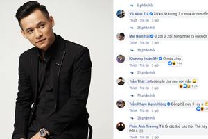 'Đóng' vest bảnh bao, Độ MixiGaming hóa thân thành 'Phùng Thanh Lịch' khiến fan ngây ngất