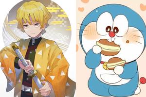 Đánh bại Doraemon, movie Kimetsu no Yaiba mới là