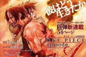 One Piece: 5 nhân vật đã từng hy sinh vì Luffy, cái chết của Ace khiến nhiều người tiếc nuối
