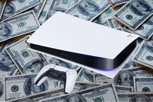 Bất chấp tình trạng khan hiếm hàng, PS5 vẫn là hệ máy console bán chạy nhất thế giới trong tuần ra mắt